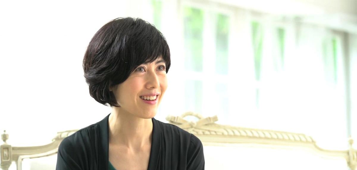 小島 慶子さん