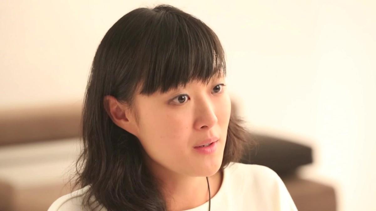 安田 菜津紀さん